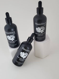 Healthy Hair Bundle - Djanillie's