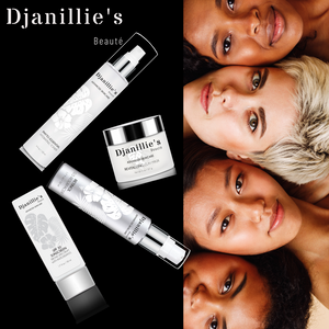 Anti-Aging Solutions Bundle - Djanillie's