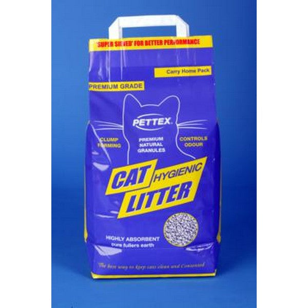 Pettex Carry Home 5kg
