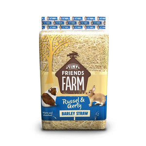 Supreme Choice Barley Straw 2kg