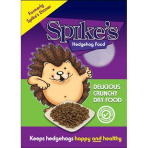 Spikes Dinner (Dry) For Hedgehogs 650g