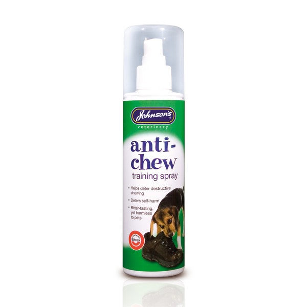 JVP Anti Chew Repellent Pump Spray 150ml
