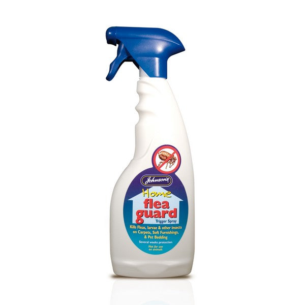 JVP Home Flea Guard 500ml
