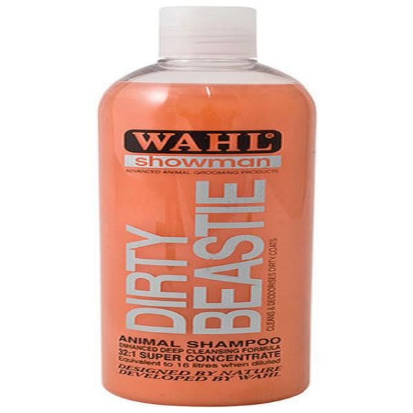 Wahl Dirty Beastie Shampoo 500ml