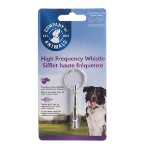 COA High Frequency Whistle