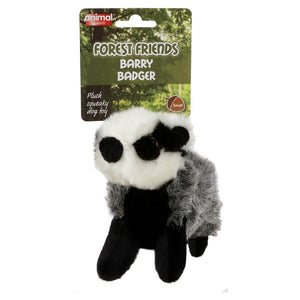 Forest Friends Badger Small