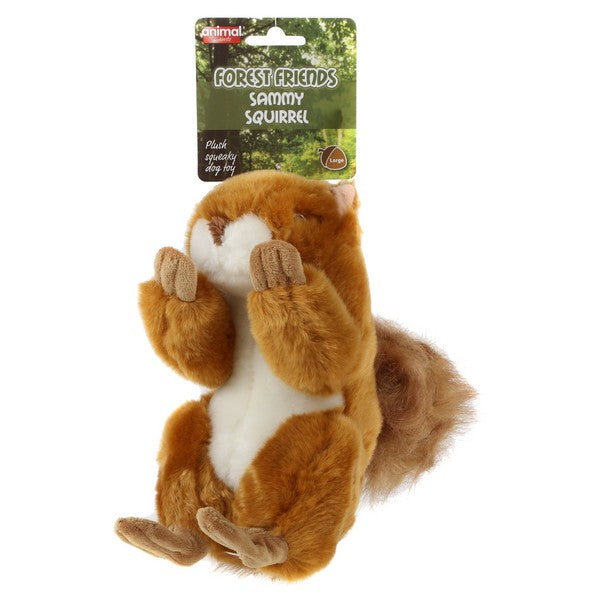 Animal Instinct Forest Friend Squirel Lrg