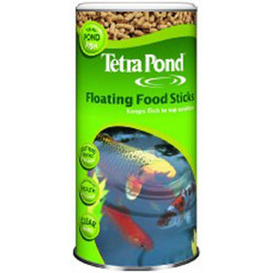 Tetra Pond Sticks 1L (100g)
