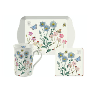 Kew Meadow Bugs Tea for 2 Gift Set