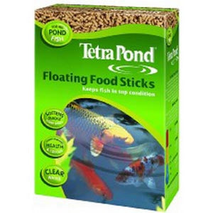 Tetra Pond Sticks 4L (450g)