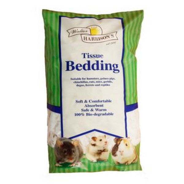 Harrisons Tissue Bedding Small 77-80g