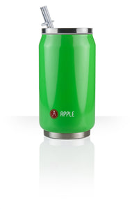 Can It Isotherm 280ml Brill Apple