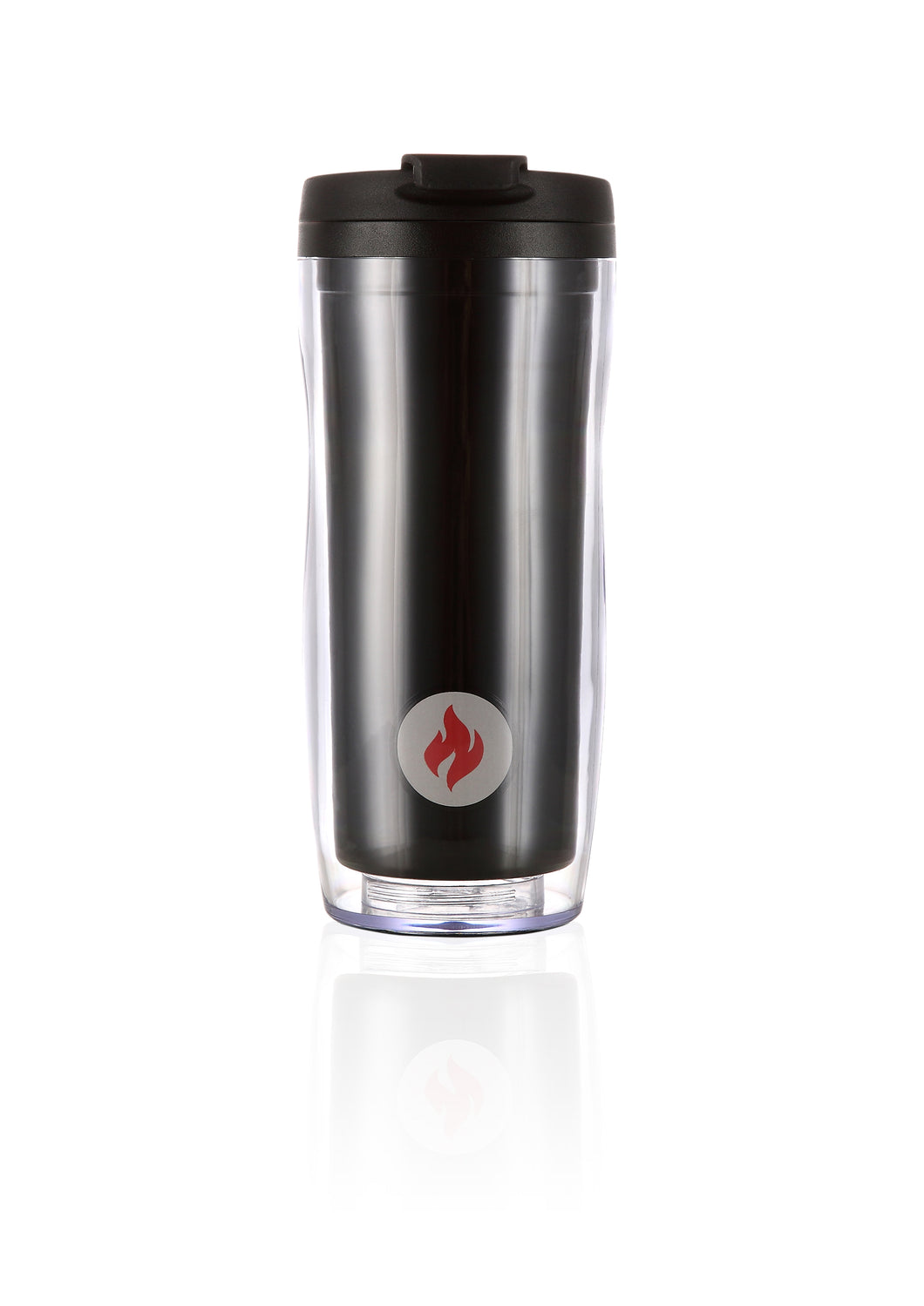 Smartmug Colour 330ml Black