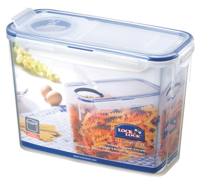 HPL712F Rectangular 2.4ltr