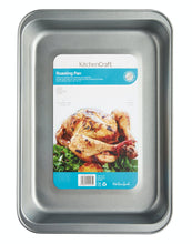 Load image into Gallery viewer, KitchenCraft Non-Stick 41cm x 28.5cm Roasting Pan