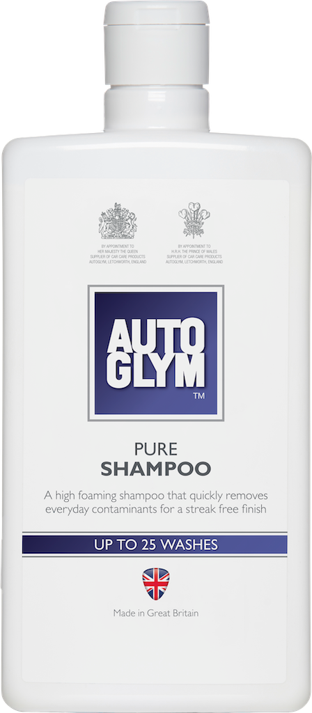 Autoglym PURE SHAMPOO (500 ml)