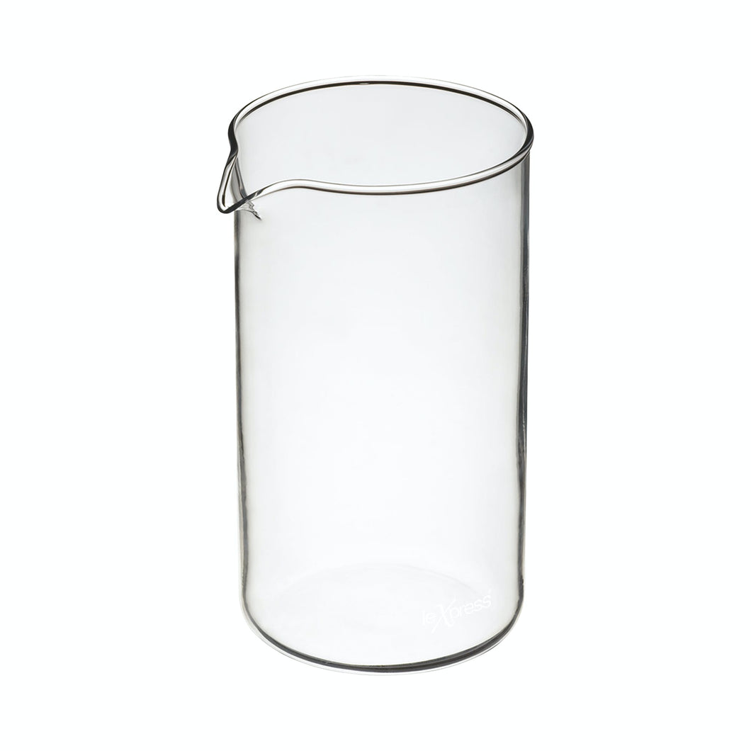 Le'Xpress Replacement 8 Cup Glass Jug