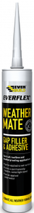 Everbuild Weather Mate Sealant Clear C3