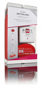 Autoglym SURFACE DETAILING CLAY KIT (Kit)