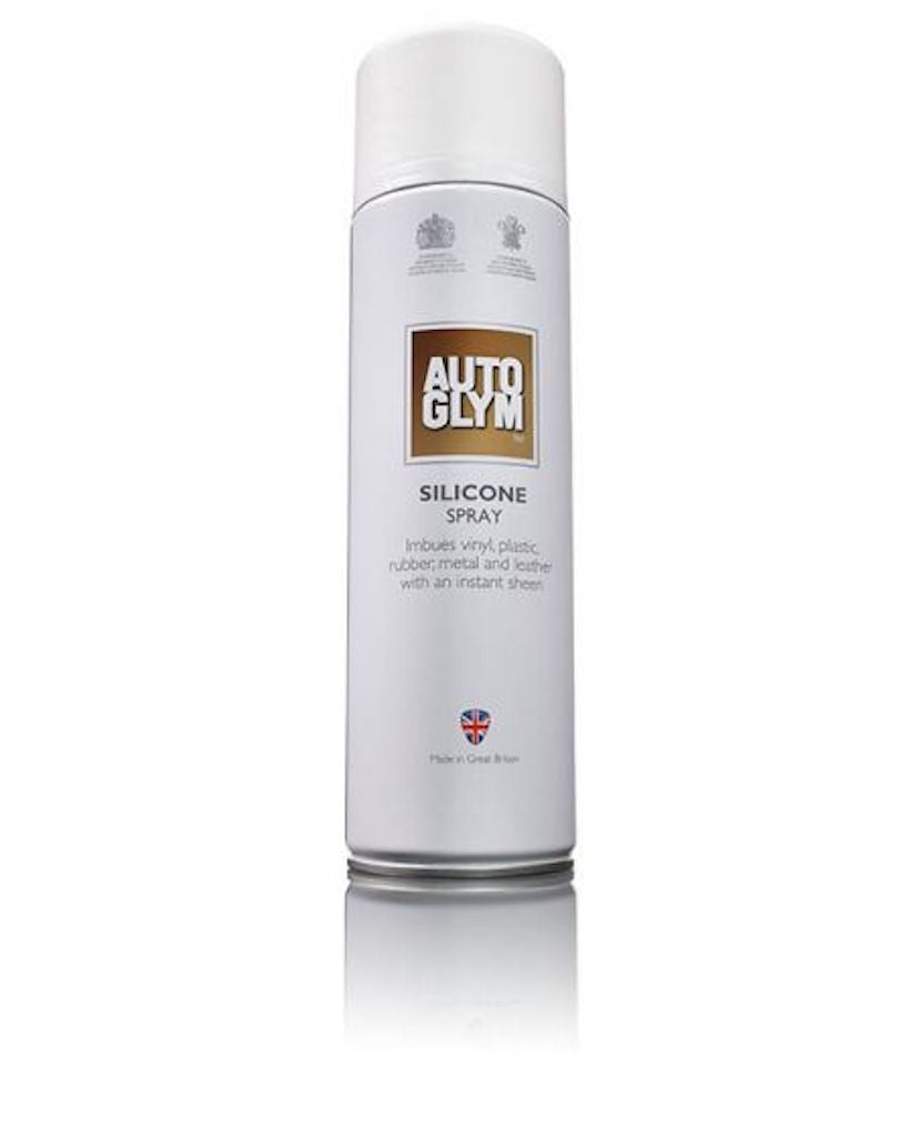 Autoglym SILICONE SPRAY - AEROSOL (450ml)