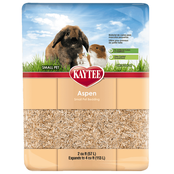 Kaytee Aspen Small Pet Bedding