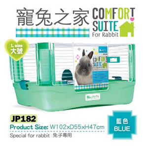 Jolly Comfort Suite For Rabbit