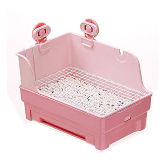 Marukan Rabbit New Style Toilet With Drawer