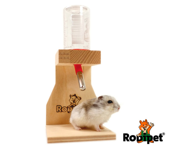 Rodipet DRiNK Bottle with Stand (18.5cm)