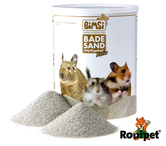 Rodipet BiMSi Chinchilla Dust (3l)