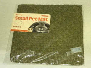 Niteangel Small Pet Mat - Seagrass