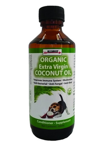 Accurate Organic Extra Virgin Coconut Oil (100ml)