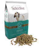 Supreme Science Selective Adult Rabbit Food