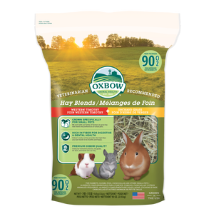 Oxbow Hay Blends (90oz)