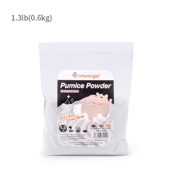 Niteangel Pumice Powder (0.6kg in Bag)