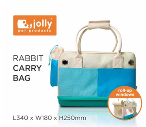 Jolly Rabbit Carry Bag