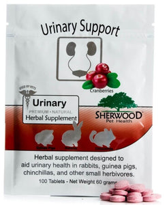Sherwood Urinary Support