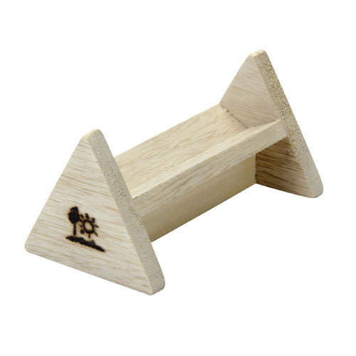 Wild Sanko Triangular Gnawing Wood