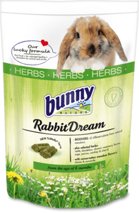 Bunny Nature Rabbit Dream Herbs (1.5kg)