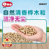 Ono Wood Bedding & Litter For Small Animals (2.5kg)