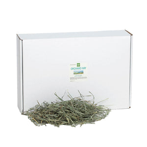 Small Pet Select Orchard Hay (1kg/5lb)