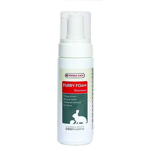 Versele Laga Oropharma Furry Foam (150ml)