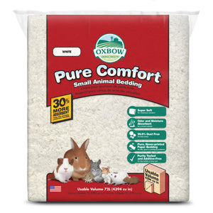 Oxbow Pure Comfort White (72l)