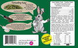 Sherwood Adult Rabbit Food Timothy Pellet (2kg)