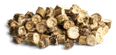 Bunny Nature Prebiotic-Snack Sunchoke Stems