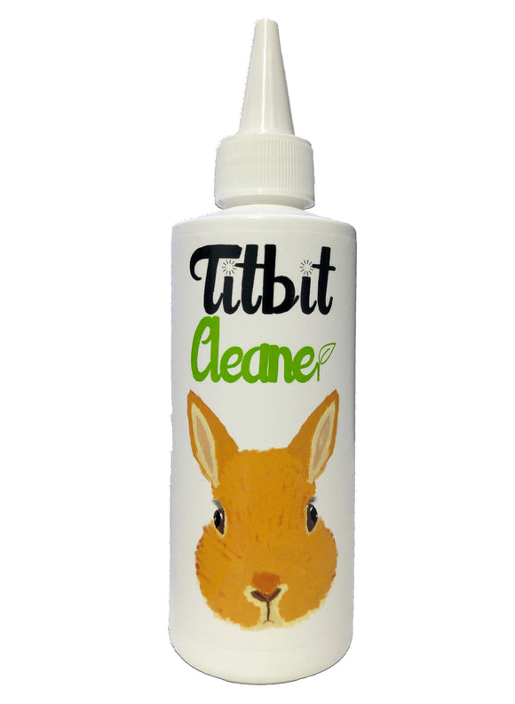 Titbit Cleaner