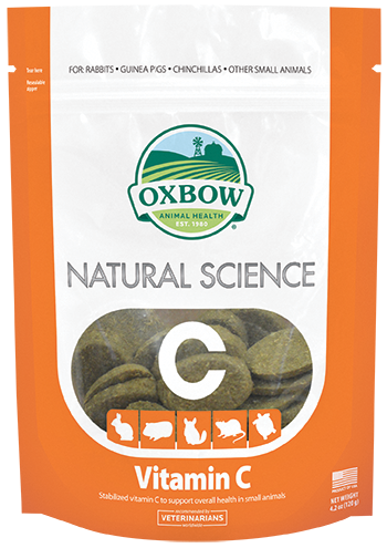 Oxbow Natural Science Vitamin C (4.2oz)