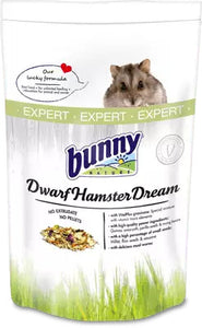 Bunny Nature Dwarf Hamster Dream Expert (500g)