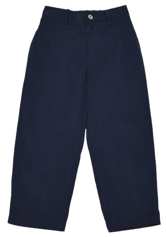 Princeton Pant - Navy Cord - Love is Patient