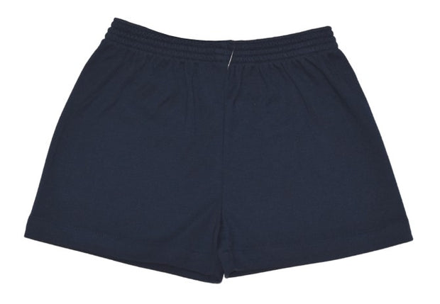 Sibley Short - Navy Knit - Perfect Day to Play