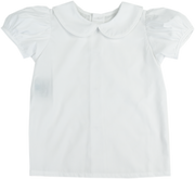 Better Together Blouse - White